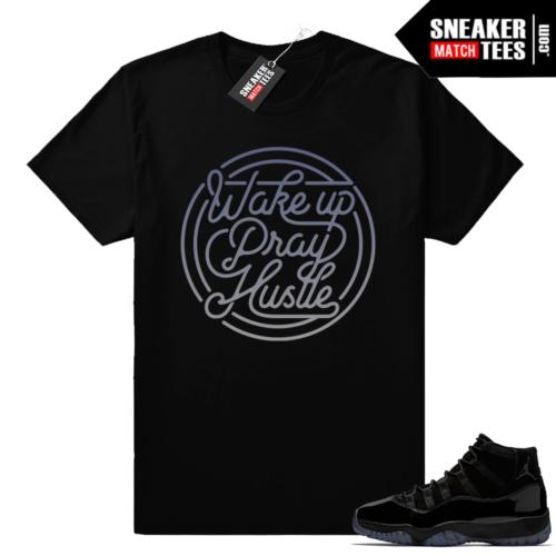 Jordan 11 shirt to match