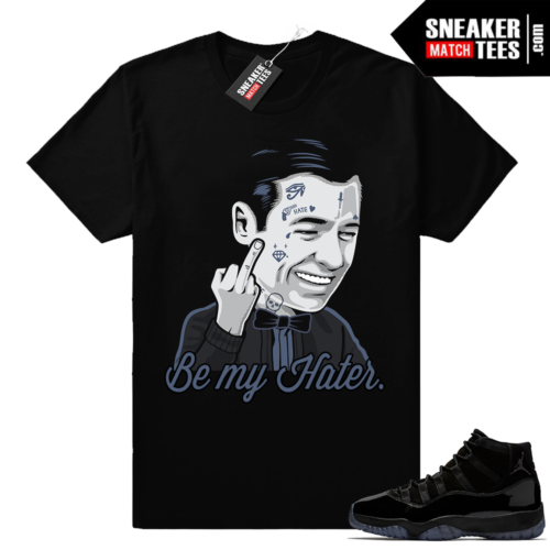 Jordan 11 shirts to match