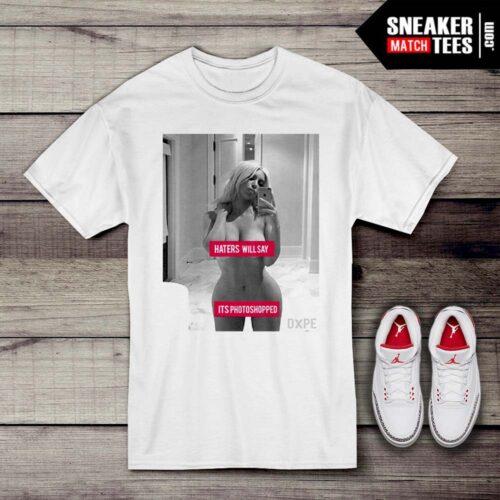 Jordan 3 Katrina Shirt releases _3