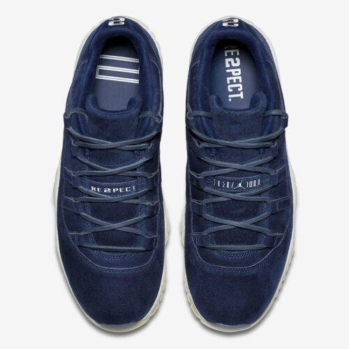 Jordan Release Date for Jeter 11 low