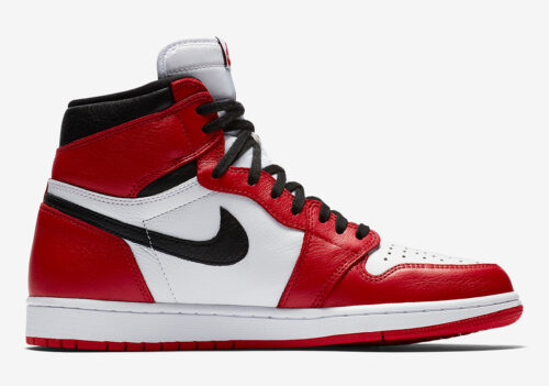 Jordan Release Dates Jordan 1 Homage to Home _3