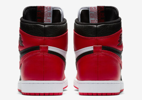 Jordan Release Dates Jordan 1 Homage to Home _5