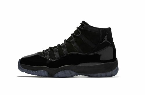 "Jordan 11 Prom Night ""Cap and Gown"" Release Date"