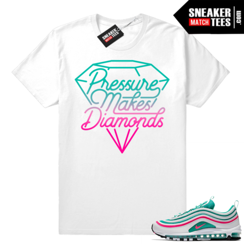 Nike South Beach Air Max 97 Shirt
