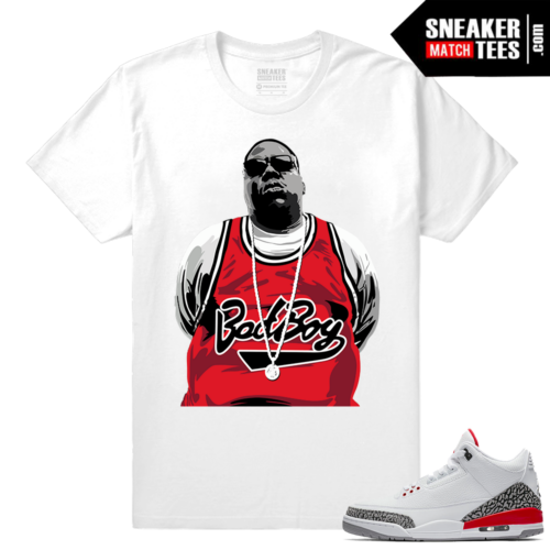 Notorious Big Shirt Katrina 3