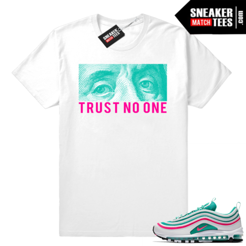 South Beach Air Max Shirt