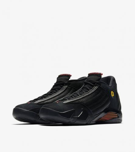 Jordan 14 Last shot release this week _2
