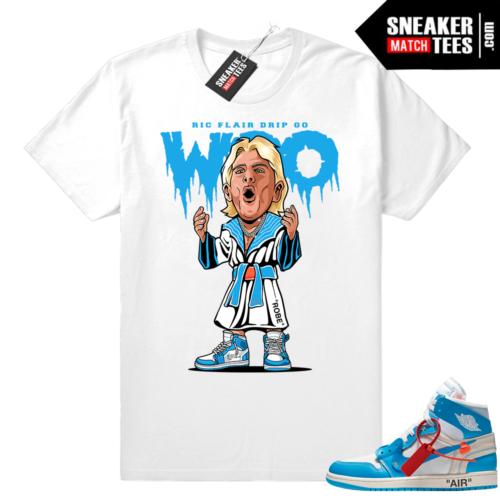 Off white Jordan t shirt