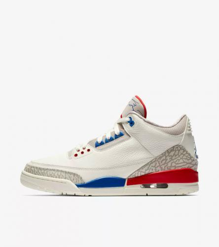 Jordan 3 International Flight _1