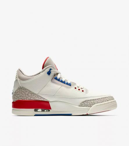 Jordan 3 International Flight _4