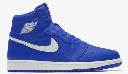 Jordan release dates Jordan 1 Hyper Royal