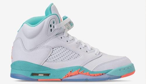 Jordan release dates Jordan 5 GS