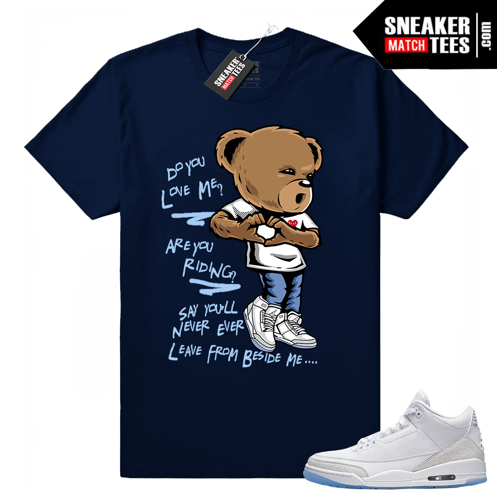 Keke do you love me shirt with Lyrics Navy