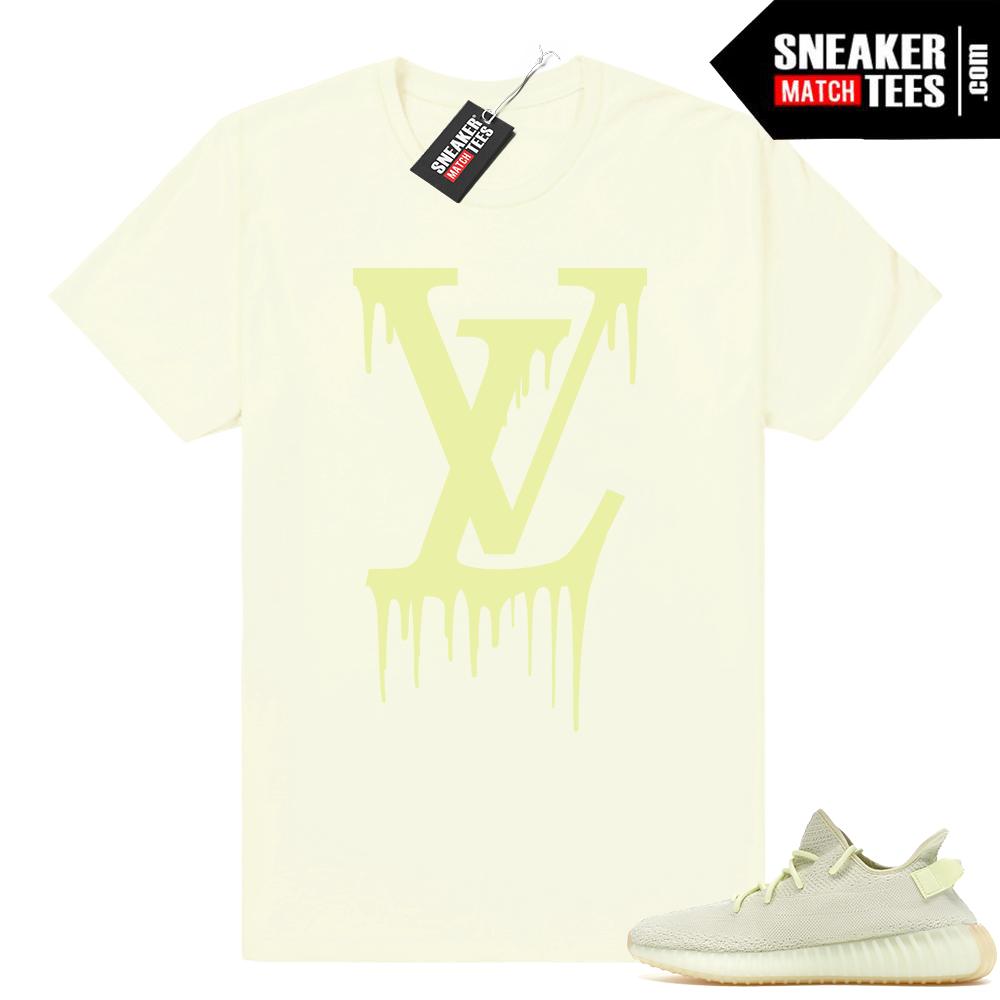 Yeezy Boost Butter tee shirt