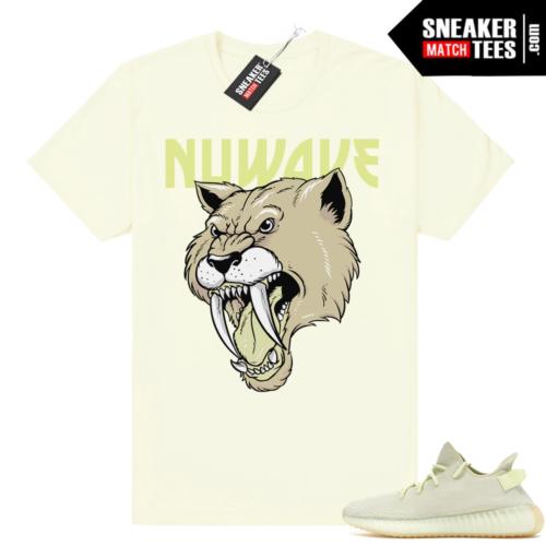 Yeezy t shirt match
