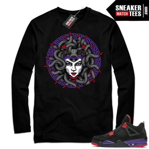 Jordan Raptors Long Sleeve Shirt
