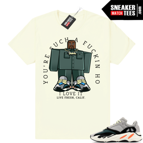 Kanye I Love it Roblox shirt