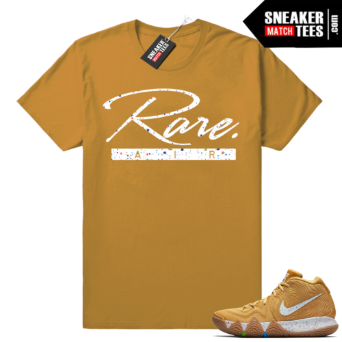 Kyrie 4 Cereal Pack shirt