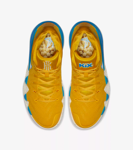 Kyrie 4 Kix Cereal Pack _5