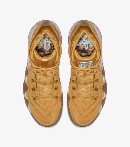 Nike Kyrie 4 Cinnamon Toast Crunch _3