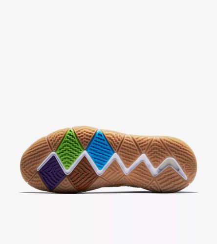 Nike Kyrie 4 Cinnamon Toast Crunch _4