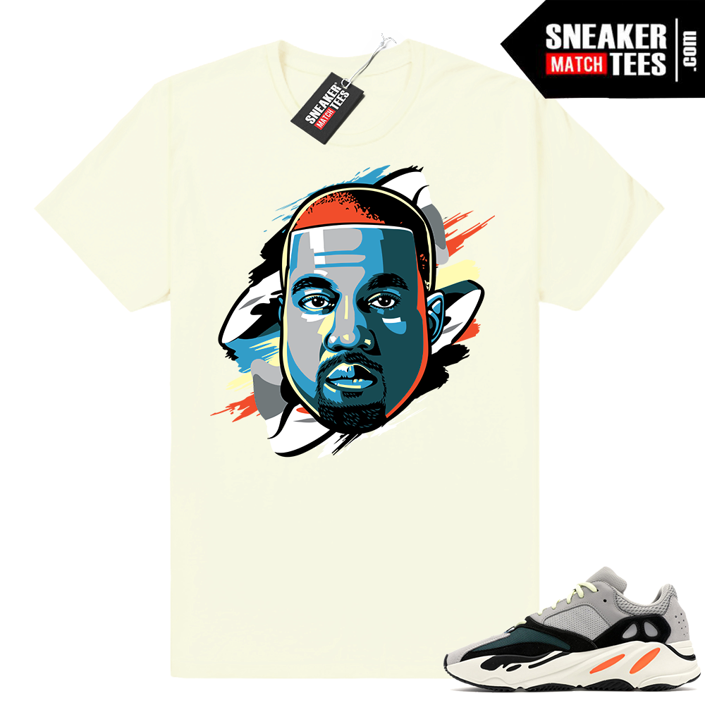 Wave Runner 700 Yeezy Kanye shirt