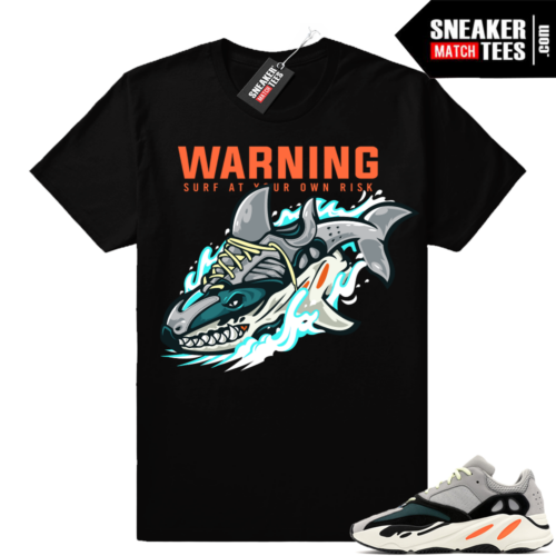 Wave Runner 700 shirts to match