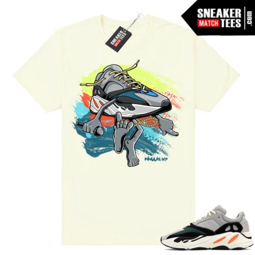 Wave Runner 700 yeezy t shirt