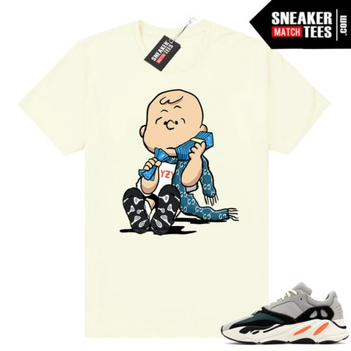 Yeezy Boost 700 Wave Runner shirt