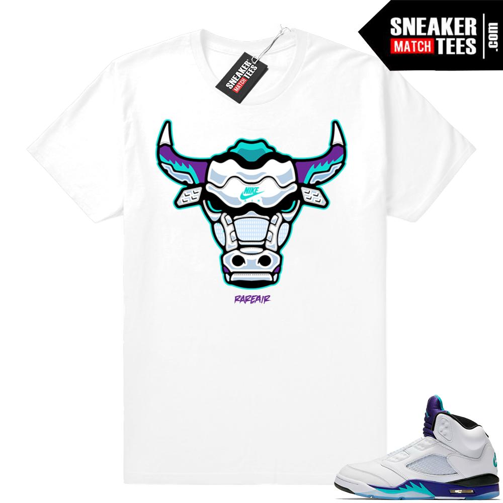 Air Jordan Grape t shirts