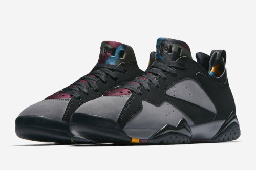 Bordeaux 7 low shirts to match