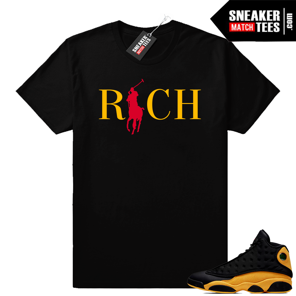 Jordan 13 shirts Melo