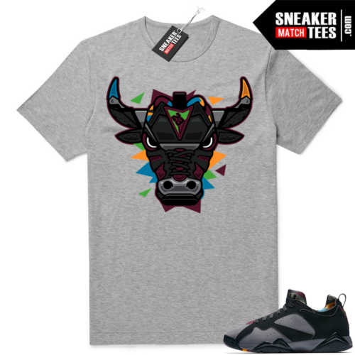 Jordan Bordeaux shirts