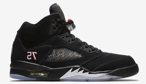 Jordan Release Jordan 5 PSG