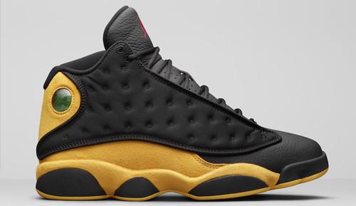 Jordan Release Melo 13s