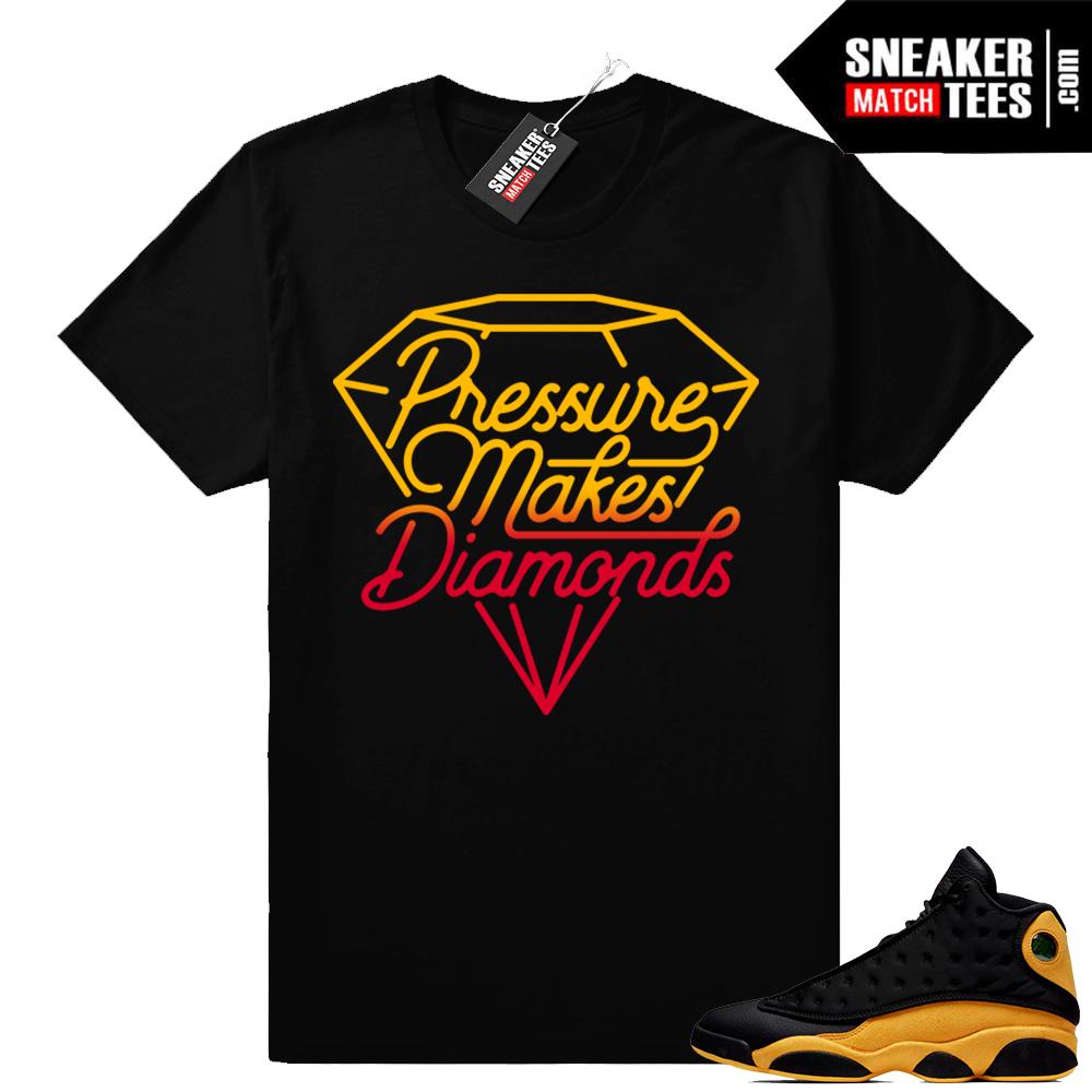 Jordan Retro 13 shirts to match