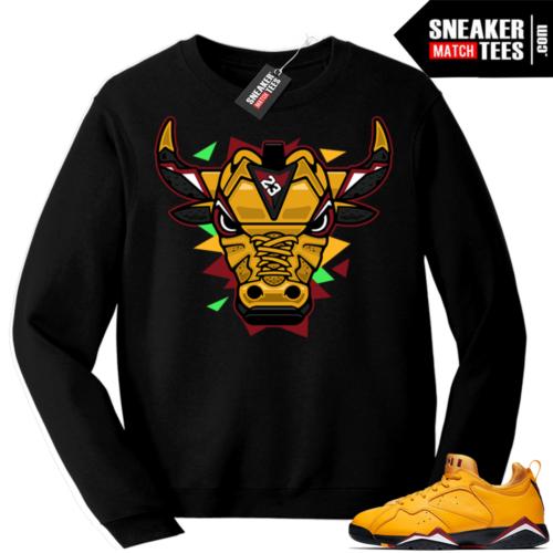Jordan Taxi sweatshirt
