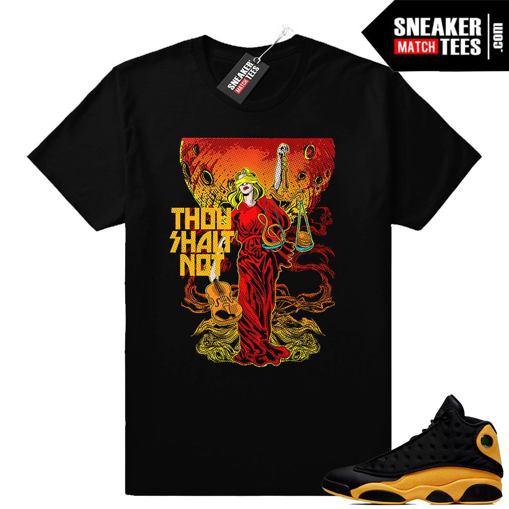Melo 13 Jordan sneaker clothing