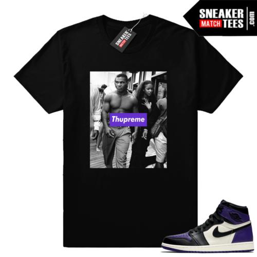 Thupreme shirt Court Purple 1s