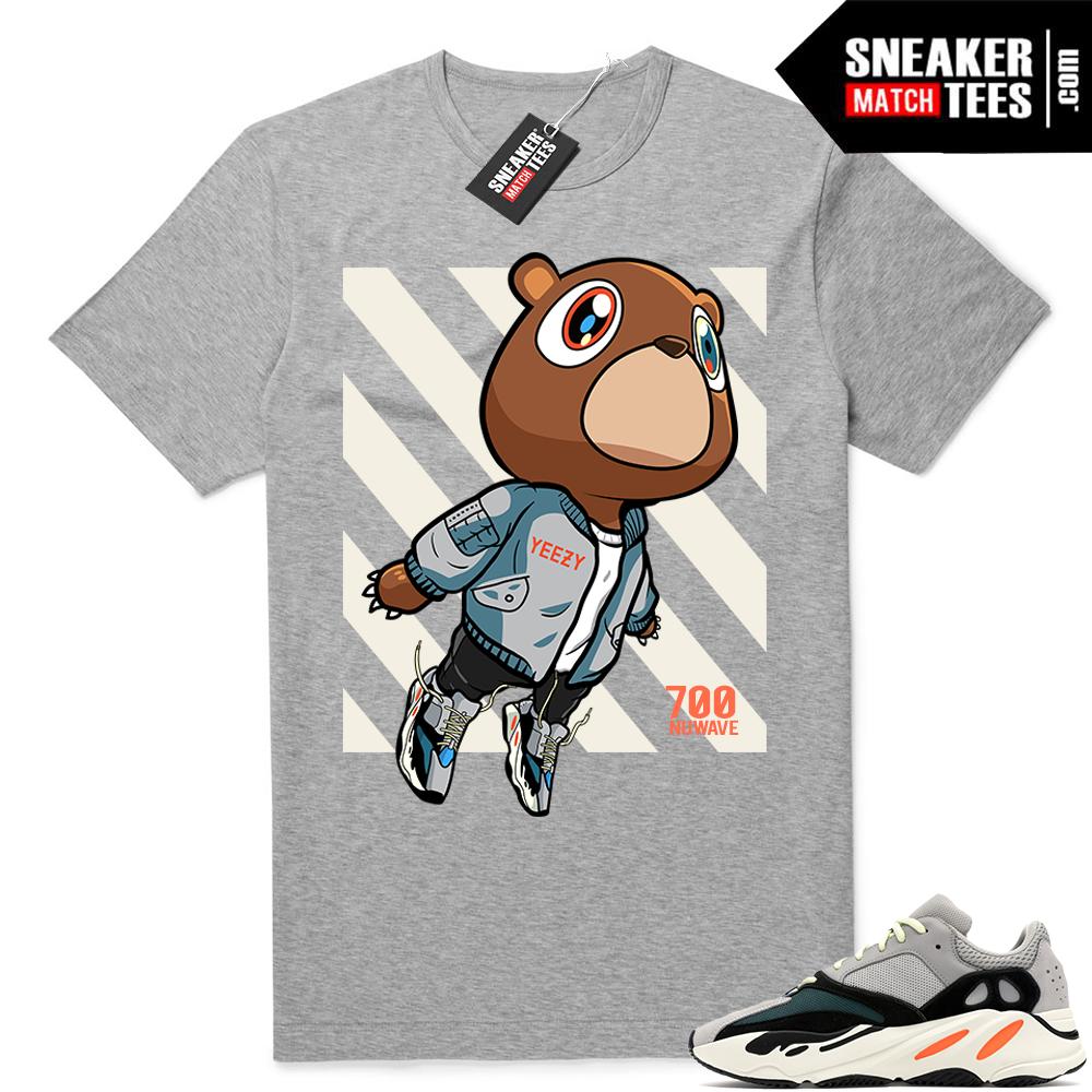 Yeezy Bear shirt