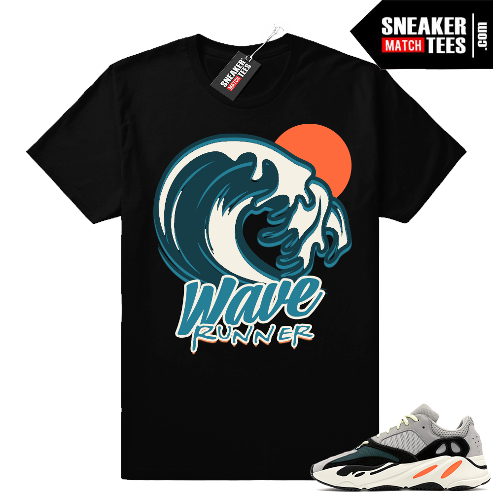 Yeezy Wave Runner 700 shirt (2)