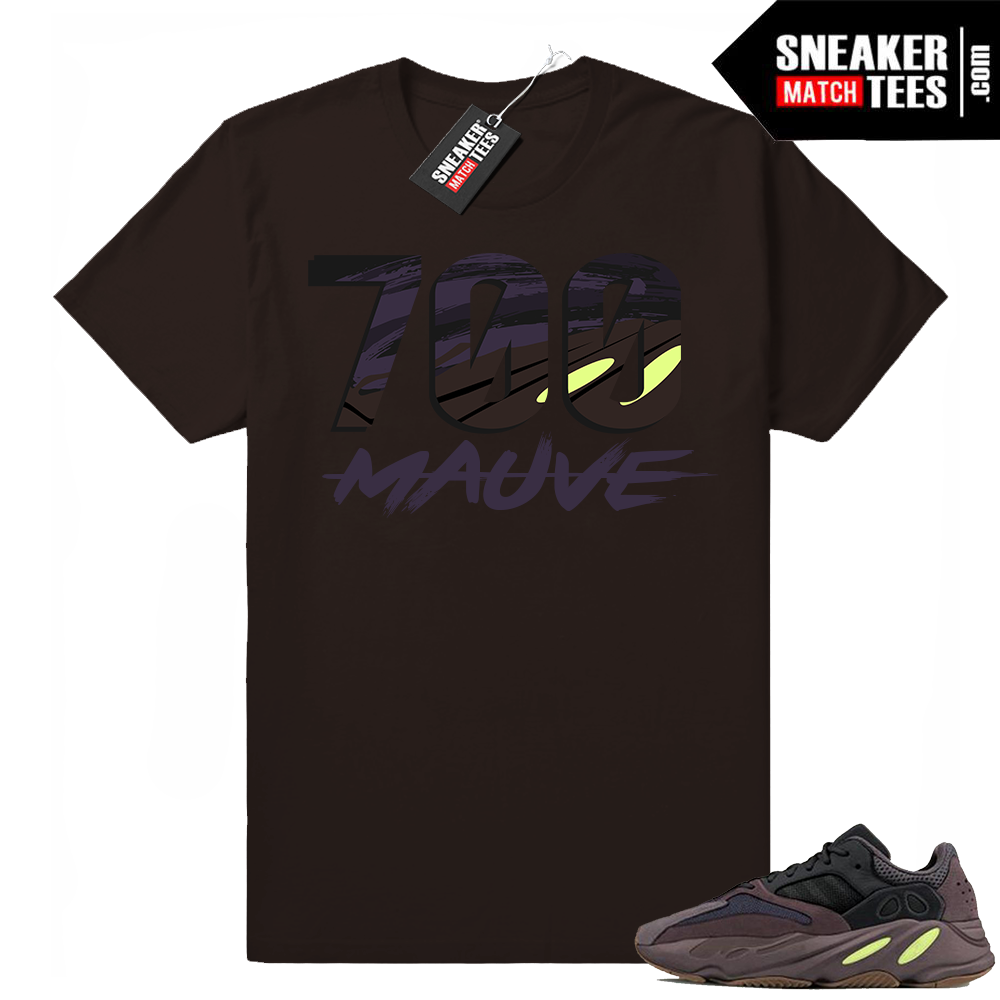 700 Mauve Shirt