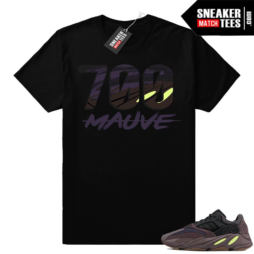 700 Mauve t-shirt