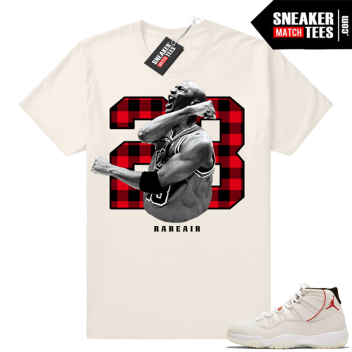 Air Jordan 11 retro shirts