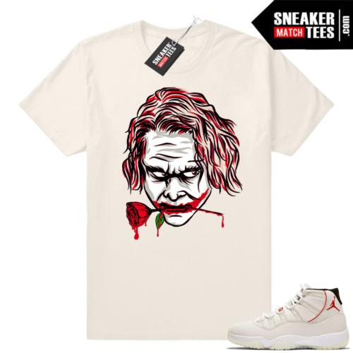 Jordan retro 11 sneaker tees