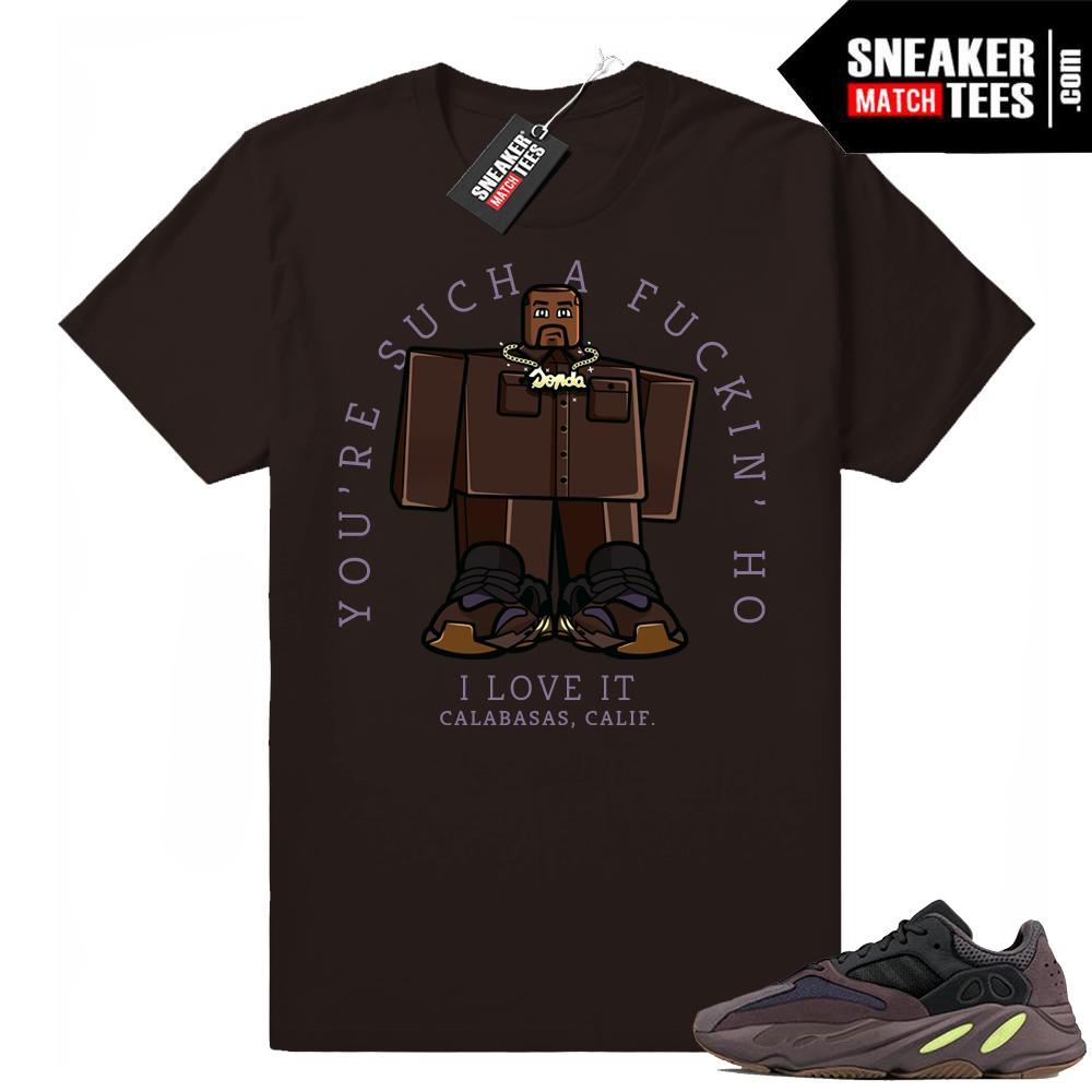 Kanye Roblox t-shirt