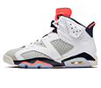 New Jordan 6 releases
