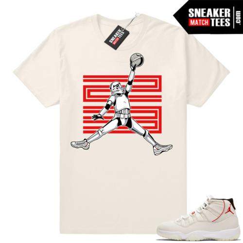 Storm Trooper Jumpman Jordan 11