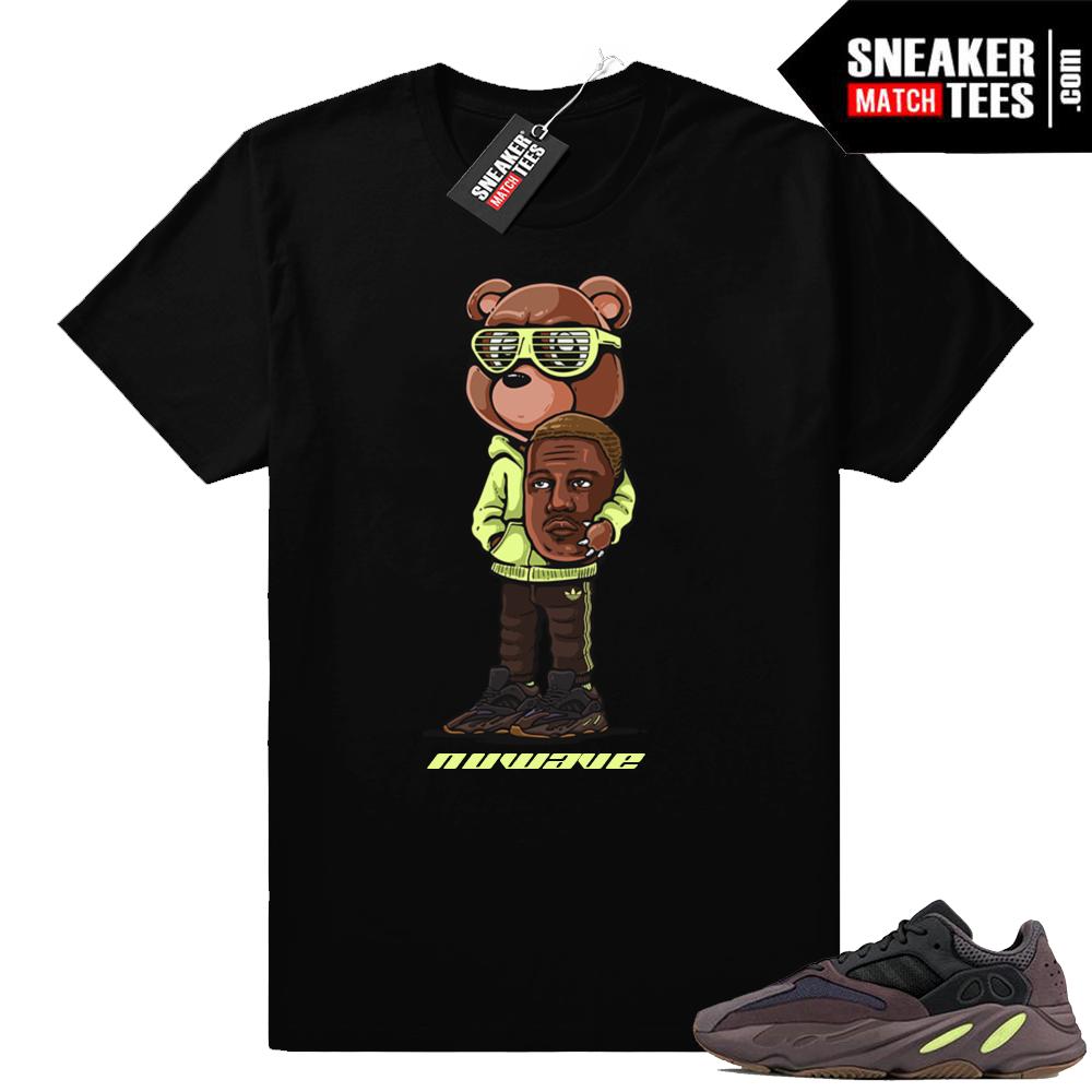 Yeezy 700 Mauve Sneaker t-shirt