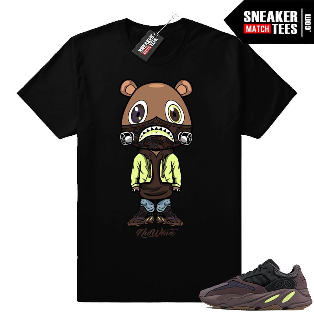 Yeezy Bear t-shirt